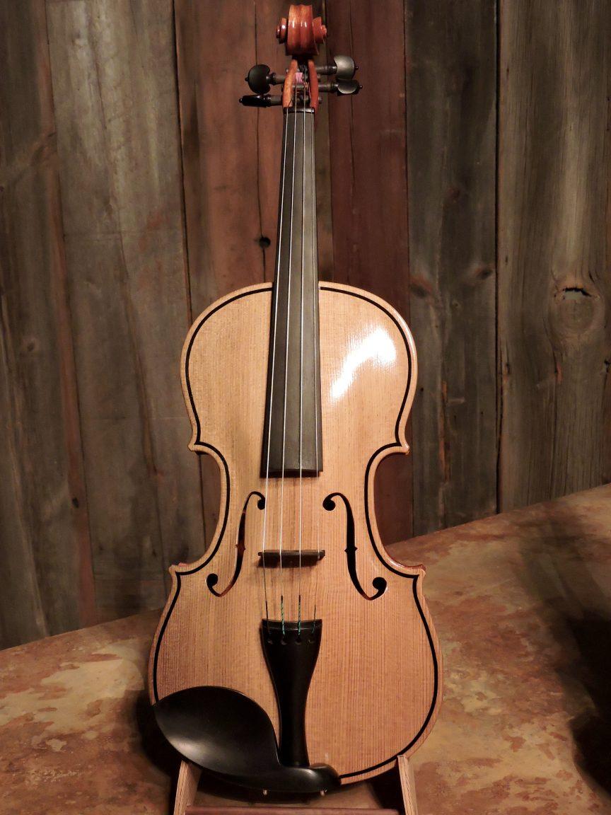 Ruby Violin
